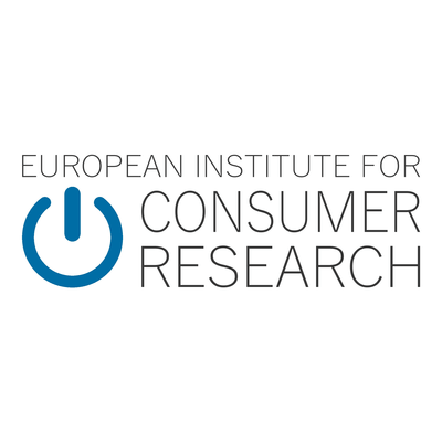 Logo European Institute for Consumer Research